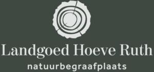 logo Hoeve Ruth - Uitvaartleider Natuurbegraven